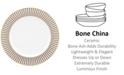 Lenox Brian Gluckstein by Audrey  Bone China Bread & Butter Plate