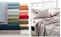 Charter Club  Stripe Twin 3-pc Sheet Set, 500 Thread Count 100% Pima Cotton, Created for Macy's