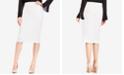 Vince Camuto Ponte-Knit Midi Skirt