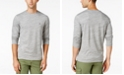 Tommy Hilfiger Men's Long-Sleeve Amory T-Shirt, Created for Macy's