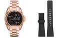 Michael Kors Access Unisex Bradshaw Smart Watches & Smart Watch Straps