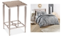 Furniture Christie Accent Table