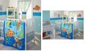 Disney Finding Nemo 3-Piece Crib Bedding Set