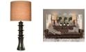 Harp & Finial Mackay Table Lamp