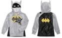 DC Comics Lego Batman Hoodie, Little Boys