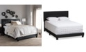 Furniture Cadney Bed Collection, Quick Ship
