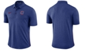 Nike Men's Chicago Cubs Dri-FIT Breathe Touch Polo