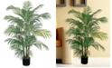Nearly Natural 4' Areca Palm Tree