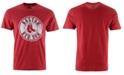'47 Brand Men's Boston Red Sox Club Logo T-Shirt