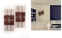 Artisan House Artisan Gemini Dream Wall Art (Set Of 2)