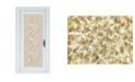 Brewster Home Fashions Brushstrokes Door Premium Film