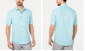 Alfani Men's Textured Shirt & Stretch Color Jeans, Created for Macy's