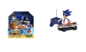 NKOK Sonic Free Rider Skateboard Remote Controlled