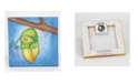 3 Stories Trading Growing Kids Caterpillar To Butterfly Canvas Art