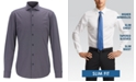 Hugo Boss BOSS Men's Jason Travel Line Slim-Fit Shirt