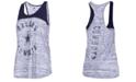 Authentic NFL Apparel Women's Dallas Cowboys Space Dye Tank