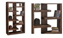 """Legends Furniture Sausalito 72"""" Bookcase"""