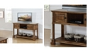 Legends Furniture Barclay Sofa Table