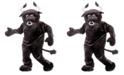 BuySeasons Buy Seasons Men's Bull Deluxe Mascot Costume