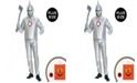 BuySeasons Buy Seasons Men's The Wizard of Oz - Tin Man Plus Costume