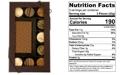 Chocolate Works 10-Pc. Thank You Chocolate Truffle Assortment