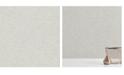 "A-Street Prints A-Street 20.5"" x 396"" Prints Asa Linen Texture Wallpaper"