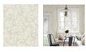 "Advantage 21"" x 396"" Child Light Leaf Patchwork Wallpaper"