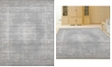 """KM Home CLOSEOUT! 3563/0031/Gray Cantu Gray 5'3"""" x 7'3"""" Area Rug"""