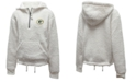 5th & Ocean Big Girls Green Bay Packers Sherpa Pullover