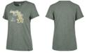 '47 Brand Women's South Florida Bulls Regional Match Triblend T-Shirt