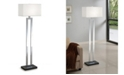 "Artiva USA Geometric 60"" Contrast Floor Lamp"