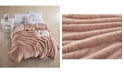 De Moocci Tipped Extra-Fluffy Blanket - Full Queen