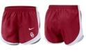 Nike Women's Oklahoma Sooners Tempo Shorts