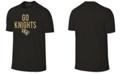 Retro Brand Men's University of Central Florida Knights Slogan T-Shirt