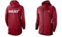 Nike Men's Miami Heat Thermaflex Showtime Full-Zip Hoodie
