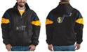 Starter Men's Utah Jazz Breakaway Pullover Jacket