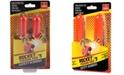 Goliath Rocket Fishing Rod Safety Bobbers