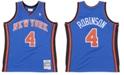 Mitchell & Ness Men's Nate Robinson New York Knicks Hardwood Classic Swingman Jersey