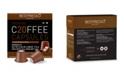 Bestpresso Coffee Chocolato Flavor 20 Capsules per Pack for Nespresso Original Machine