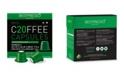 Bestpresso Coffee Brasil Flavor 20 Capsules per Pack for Nespresso Original Machine