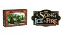 CMON A Song Of Ice Fire: Tabletop Miniatures Game - Pyromancers