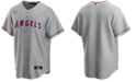 Nike Men's Los Angeles Angels Official Blank Replica Jersey