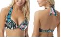 Coco Reef Cameo Floral Underwire Bikini Top