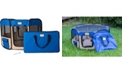 Armarkat Portable Pet Playpen and Combo