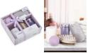 Indecor Home 5-Pc. Spa Bath Gift Set