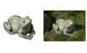 Campania International Woodland Frog Garden Statue