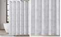 """London Fog Sasha Paisley Shower Curtain, 72"""" x 72"""""""