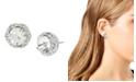 Jessica Simpson Stone Stud Earrings