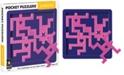 BePuzzled Pocket Puzzlers - Dancers