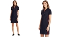 Lauren Ralph Lauren Buttoned Polo Dress